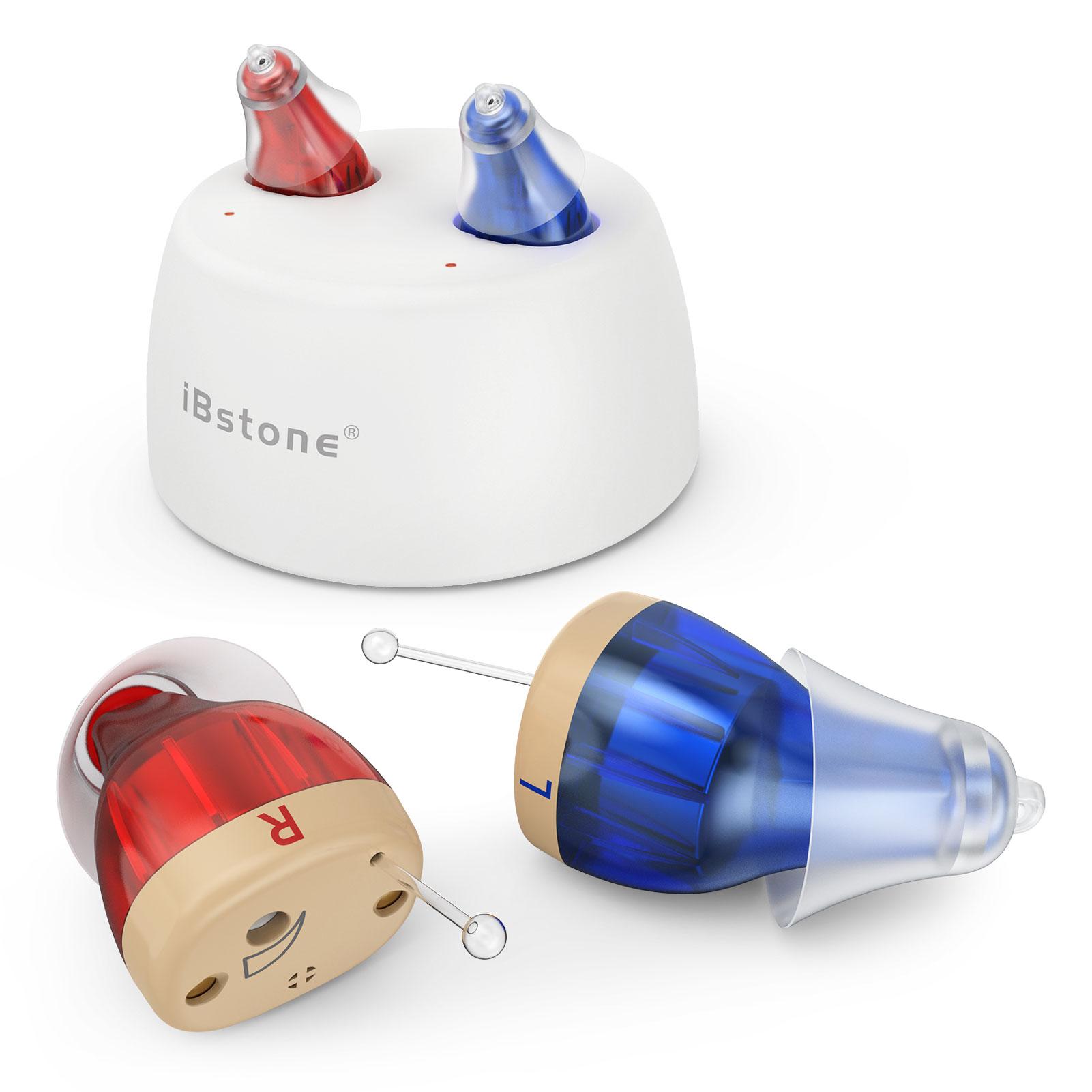 iBstone K17 hearing aids